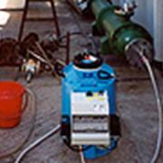 Средство для очистки теплообменников DS-100 фото