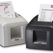 Ремонт чековых принтеров STAR TSP-650
