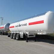 Газовая цистерна DOGAN YILDIZ 38 м3 фото