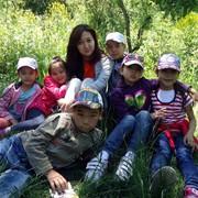 Детский лагерь фото