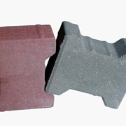 Плитка тротуарная, Тротуарная и облицовочная(керамическая и бетонная) фасадная плитка.АР Крым фото