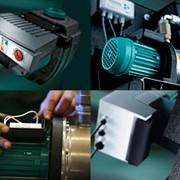 Обслуживание насосного и запорного оборудования фото
