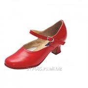 Туфли народные Club Dance Н-5 фото