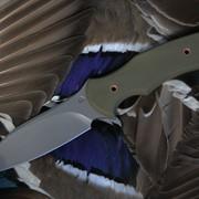 Нож Сиг 1 порошковый фото