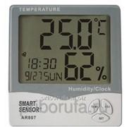 Термогигрометр метео-станция фото