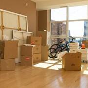 Переезд квартирный