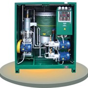 Станции масляные мобильные СММ-1,0; СММ-1,7; СММ-2,2; СММ-4,0 - предназначены для очистки от механических примесей и термовакуумной очистки от воды и газов фото