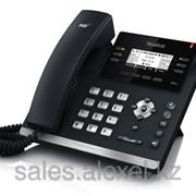 IP телефон Yealink SIP-T42G фото