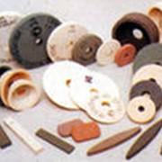 Абразивный инструмент на керамической связке фото