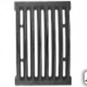 Решетка колосниковая бытовая 250х250х25 фото