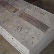 Опорные подушки ОП6.4-АШ фото