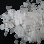 Сода каустическая - натр едкий, каустик фото