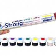 Жидкий краситель для полиуретано SO-Strong- фото