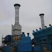 Пуско-наладочные работы на объектах нефтепроводного транспорта фото