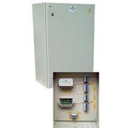 Ящик для подключения компенсационных проводов к концентраторам ЯКП-32