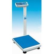 Весы медицинские ВЭМ-150 электронные фото