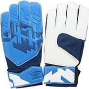 Перчатки вратарские Umbro Veloce Glove арт.20907U-FSQ р.11 фото