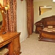 Гостиничные номера VIP-категории: апартаменты фото