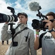 Видеосъемка мероприятий в Санкт-Петербурге фото