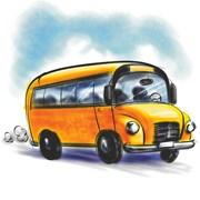 Аренда автобусов в Чите фото