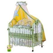 Детская кроватка Baby Hit 406 фото