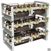 Блоки резисторов БР1М фото