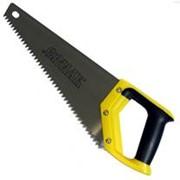 ЕРМАК Ножовка по дереву 3A, 350мм, зуб 8мм. фото