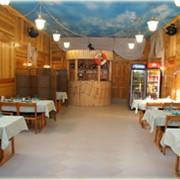 Ресторан в Костанае, ресторан в Казахстане, услуги ресторана в Костанае, ресторан Лагуна, ресторан в стиле палуба фото