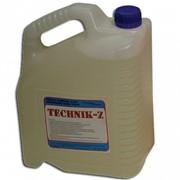 Профессиональный продукт для очистки инжекторов в УЗВанне - 5 л Technik-Z фото