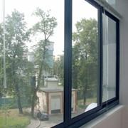 Окна из ПВХ фото