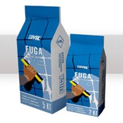 Затирки «FUGA» фото