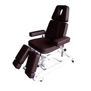 Кресло косметологическое одномоторное АП.0018Д фото