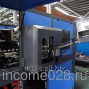 Оборудование для выдува ПЭТ тары LT4C2L-Z/4000bph фото