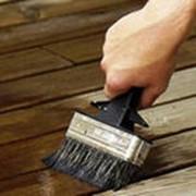 Средство для биозащиты древесины Фоскон 402 ТУ 2149-207-10964029-2004 фото