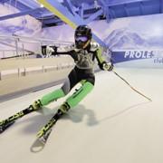 Горнолыжные тренажеры PROLESKI для лыжников и сноубордистов фото