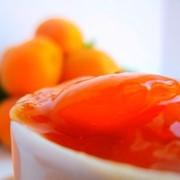 Наполнитель с кусочками абрикоса фото