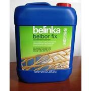 Пропитка Belinka Belbor FIX концентрат 5 л. Артикул 24519 фото
