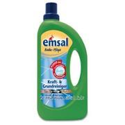 Моющее средство для пола EmsaL интенсивное очищающее фото