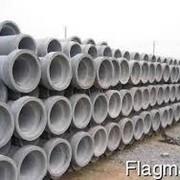 Трубы железобетонные безнапорные ТСП 120.25-3 фото