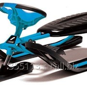 Снегокат Stiga Snow Racer Color Blue Pro фото