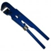 Ключи трубные рычажные фото