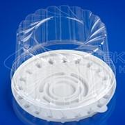 Упаковка для торта ПР-Т- 1410 К+Д фото