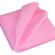 Одеяло байковое детское разм. 120*120 фото