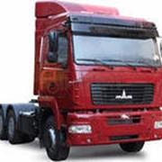 Седельный тягач МАЗ-6430В9-1420-010 фото