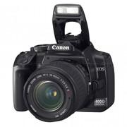 Ремонт цифровых зеркальных фотоаппаратов
