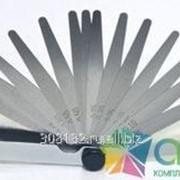 Щупы измерительные JONNESWAY комплект 20 пластин 0,05-1 мм фото