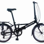 Велосипеды Author Simplex фото