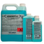 Дезинфицирующие средства для гигиенической обработки кожи рук «Кеносепт-Г (Kenosept-G)» фото