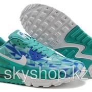 Кроссовки Nike Airmax 90 Hyperfuse Ice PRM 36-40 Код hyp03 фото
