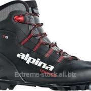 Ботинки Alpina 50A71K фото